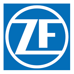 ZF : Lot de Cale E»4.70mm. Ref OEM: 1499298024