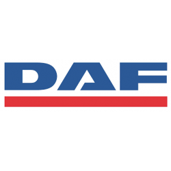 DAF : Couvercle avant. Ref OEM: 1913198