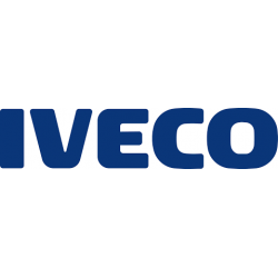 IVECO EUROSTAR: Coin pc gauche . Ref OEM: 98405555