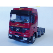Actros MP 1